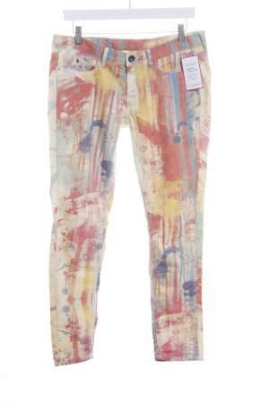 Pepe Jeans Skinny Jeans Farbverlauf Casual-Look