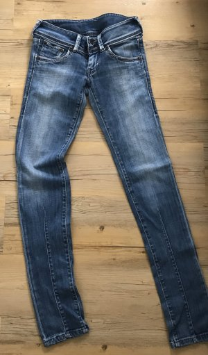 Pepe Jeans, Skinny Jeans, Gr. 26