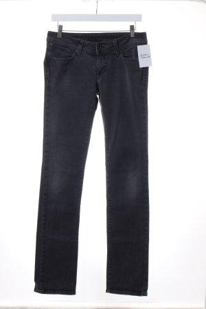 Pepe Jeans Skinny Jeans grau Casual-Look