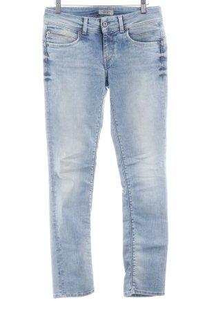 Pepe Jeans Skinny Jeans himmelblau Casual-Look