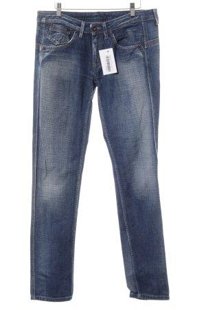 Pepe Jeans Skinny Jeans kornblumenblau Casual-Look