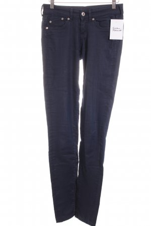 "Pepe Jeans Skinny Jeans ""Pixie"" dunkelblau"