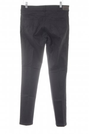 Pepe Jeans Skinny Jeans schwarz Business-Look