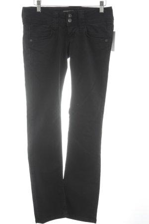 Pepe Jeans Skinny Jeans schwarz Casual-Look