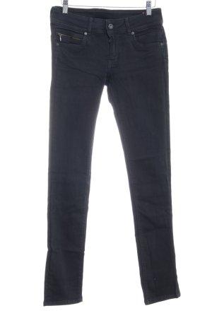 Pepe Jeans Jeans skinny nero stile casual