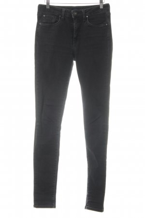Pepe Jeans Skinny Jeans schwarz schlichter Stil