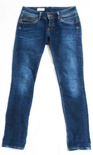 Pepe Jeans Slim Fit Regular Waist Slim Leg