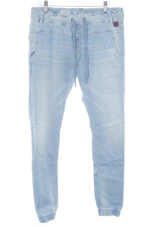 Pepe Jeans Slim Jeans blassblau Jeans-Optik