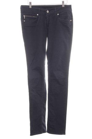 Pepe Jeans Jeans slim bleu foncé style simple