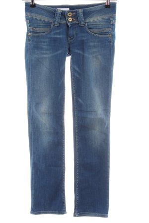 Pepe Jeans Jeans slim fit blu stile casual