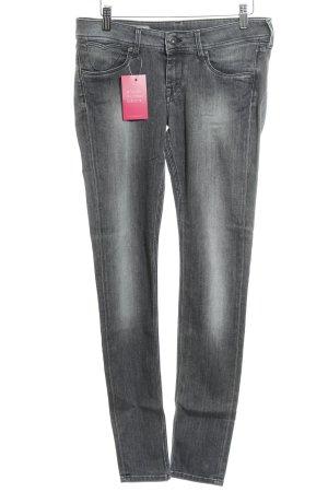 Pepe Jeans Slim Jeans grau schlichter Stil