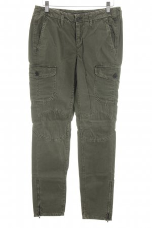 Pepe Jeans Slim Jeans grüngrau Casual-Look