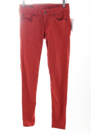 Pepe Jeans Slim Jeans hellrot