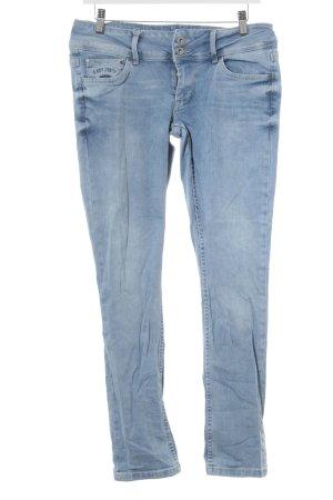 "Pepe Jeans Slim Jeans ""LADIES EDITION"" himmelblau"