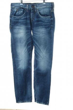 Pepe Jeans Vaquero slim multicolor look casual