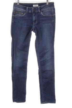 "Pepe Jeans Slim Jeans ""New Brooke"" blau"