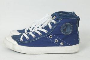 Pepe Jeans Sneaker Gr. 37 blau