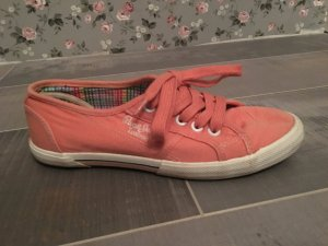 Pepe Jeans Sneaker orange Gr. 37