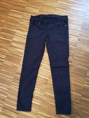 Pepe Jeans Jeans skinny blu scuro