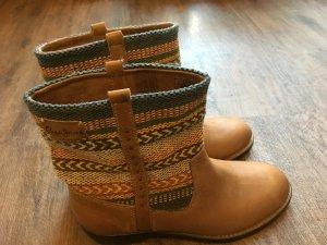 Pepe Jeans Soho Ethnic Boots