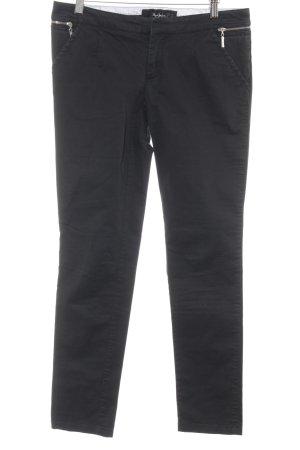 Pepe Jeans Stoffhose schwarz Elegant