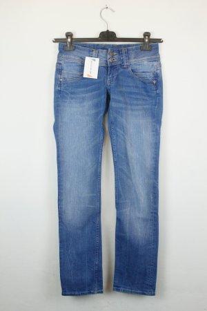 Pepe Jeans Straight Fit Low Waist Gr. 25 light denim | Modell: Venus