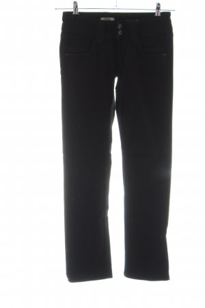 Pepe Jeans Straight-Leg Jeans schwarz Casual-Look