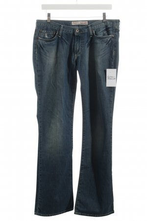 "Pepe Jeans Straight-Leg Jeans ""Chelsea"" blau"