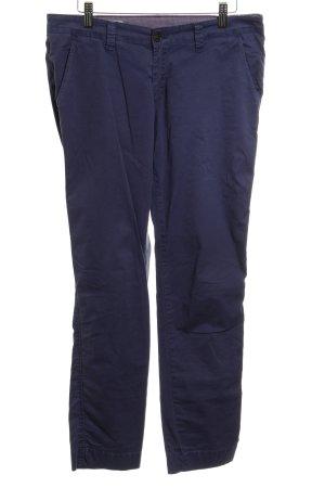 Pepe Jeans Straight-Leg Jeans dunkelviolett-lila Casual-Look