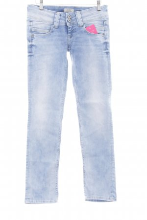 Pepe Jeans Straight-Leg Jeans himmelblau Casual-Look