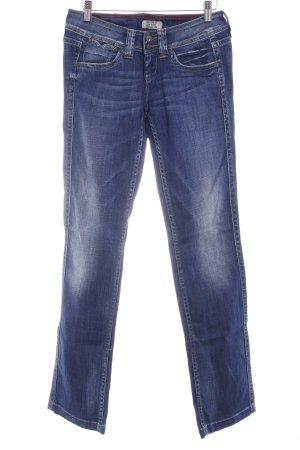 Pepe Jeans Straight-Leg Jeans mehrfarbig Casual-Look