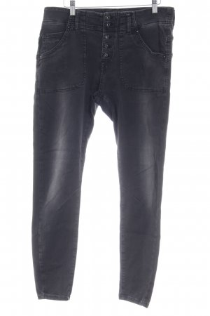 Pepe Jeans Straight-Leg Jeans mehrfarbig Used-Optik