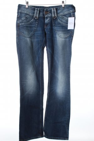 "Pepe Jeans Straight-Leg Jeans ""Midonna"""