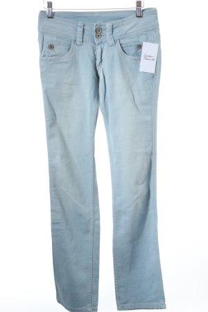 "Pepe Jeans Straight-Leg Jeans ""Perival"" blassblau"