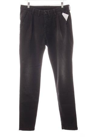 Pepe Jeans Straight-Leg Jeans schwarz-anthrazit Farbverlauf Casual-Look