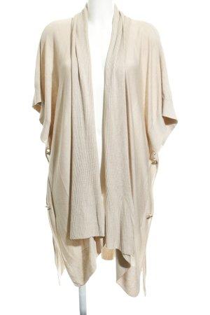 Pepe Jeans Strick Cardigan beige Casual-Look