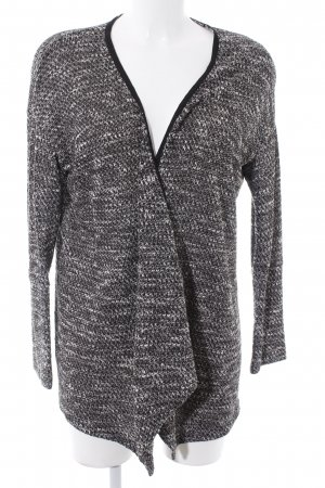 Pepe Jeans Strick Cardigan meliert Casual-Look