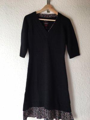 Pepe Jeans Gebreide jurk veelkleurig