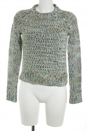 Pepe Jeans Strickpullover mehrfarbig Casual-Look