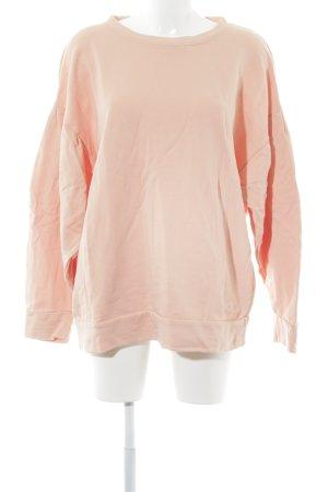 Pepe Jeans Sweatshirt apricot Casual-Look