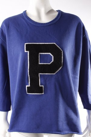Pepe Jeans Sweatshirt blau