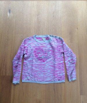 Gebraucht, Pepe Jeans Sweatshirt/Pullover gebraucht kaufen  Wird an jeden Ort in Deutschland