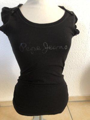 Pepe Jeans Camiseta negro
