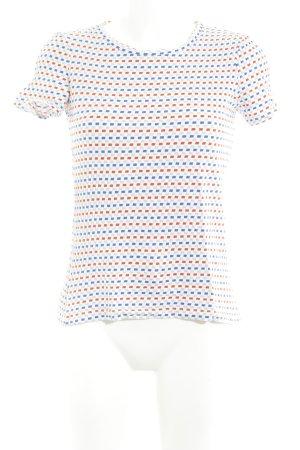 Pepe Jeans Camiseta estampado de pepita look casual