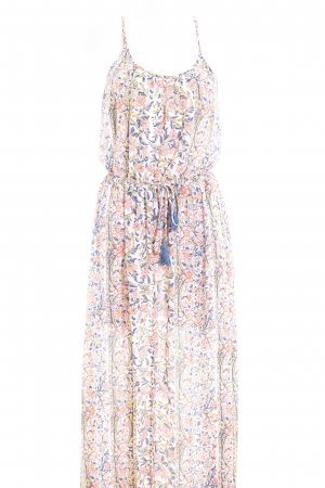 Pepe Jeans Trägerkleid florales Muster Casual-Look