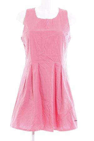 Pepe Jeans Trägerkleid pink Casual-Look