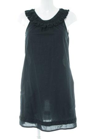Pepe Jeans Trägerkleid schwarz Casual-Look