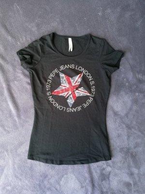 Pepe Jeans Union Jack T-Shirt