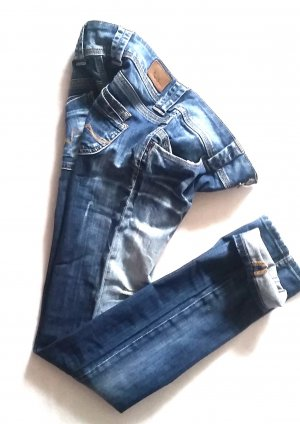 Pepe*Jeans*Venus*blau*W 29/34