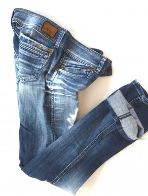 Pepe*Jeans*Victoria*blau*W 29/34